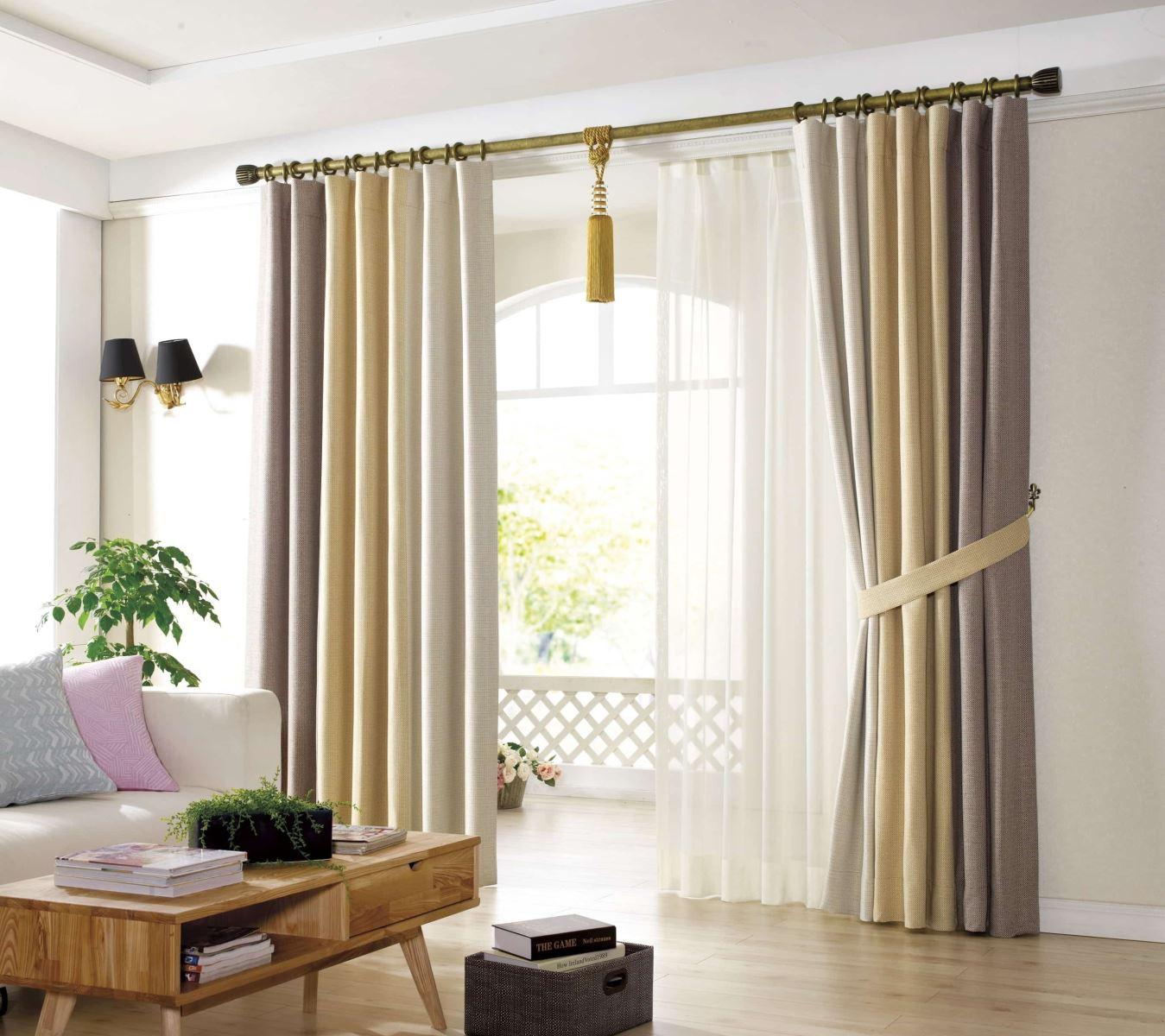 Rèm vải 1 màu tại Hà Đông Hà Nội 0975 765 295