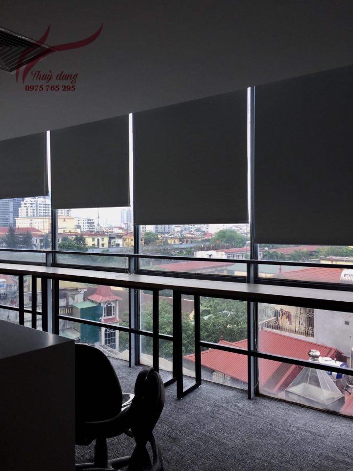 Rèm văn phòng tại Phường Nhân Chính quận Thanh Xuân 0975 765 295