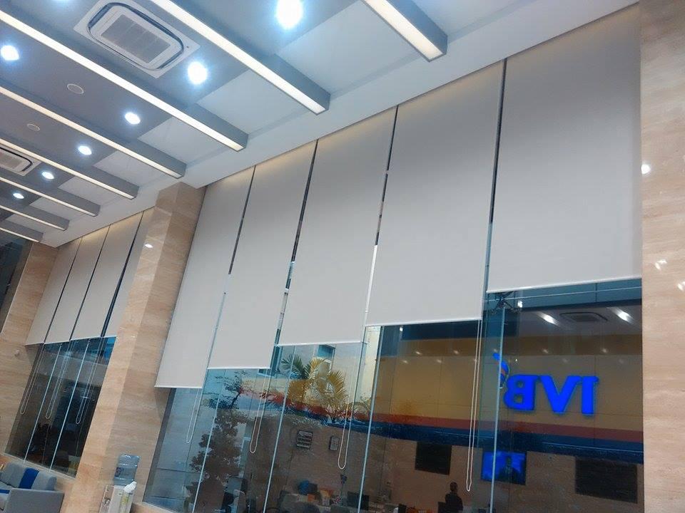 Cung cấp rèm văn phòng tại Phố Huế, Hai Bà Trưng 0975765295