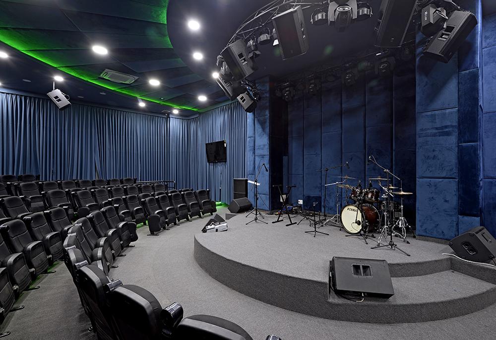 Địa chỉ mua rèm hội trường sân khấu tại Hà Nội 0975765295