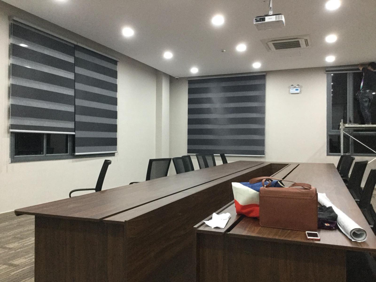 Cung Cấp rèm văn phòng tại phường Kim Giang quận Thanh Xuân 0975765295