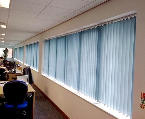 Địa chỉ mua rèm lá dọc văn phòng tại Cầu Giấy Hà Nội 0975765295