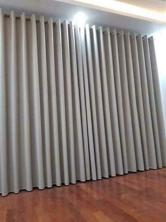 Bí Quyết Chọn Rèm Vải Dựa Trên Vận Mệnh  RV03