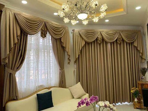 Cung cấp Rèm Cửa Đẹp Giá Rẻ Tại Láng Thượng quận  Đống Đa 0975765295