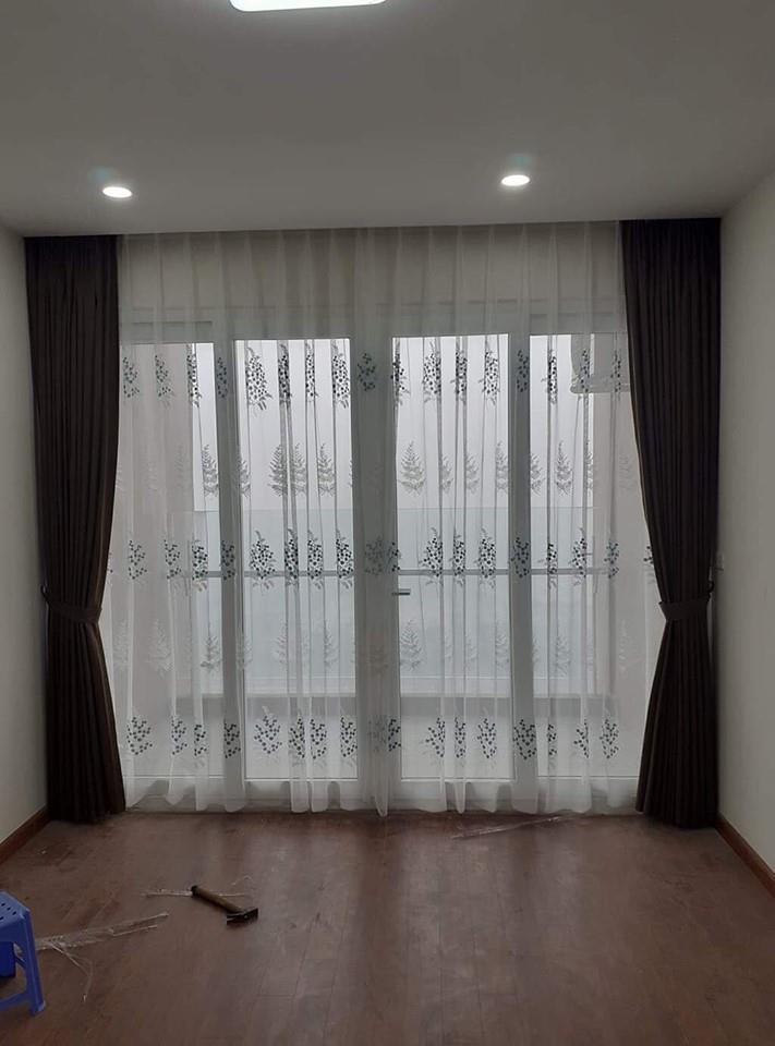 Rèm Cửa Giá Rẻ Tại Dịch Vọng - Cầu Giấy - Hà Nội 0975765295  SK1161