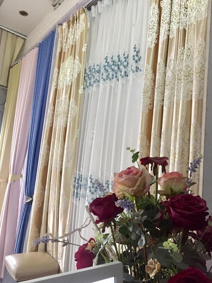 ✅Rèm cửa tại Trần Hưng Đạo quận Hoàn Kiếm Hà Nội 0975 765 295