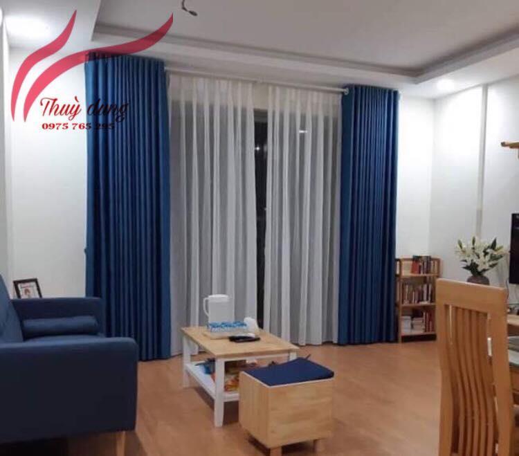 Rèm biệt thự tại Hà Nội 0975 765 295 SK1156