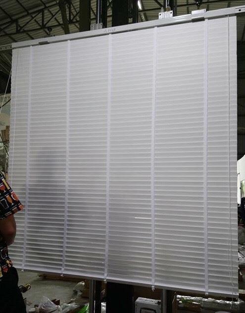 Tuyệt chiêu chọn rèm sáo gỗ tại Hà Nội 0975 765 295 SG03
