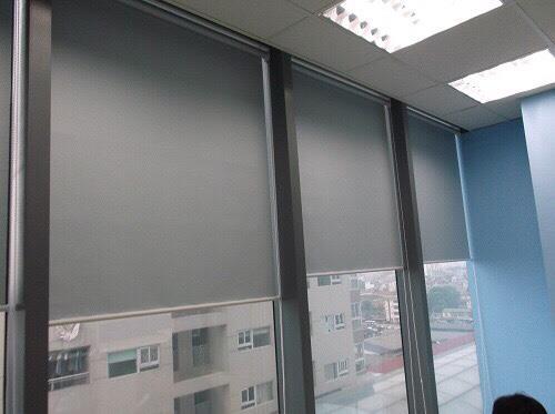 Rèm cuốn văn phòng tại Định Công quận Hoàng Mai 0975 765 295 CT17