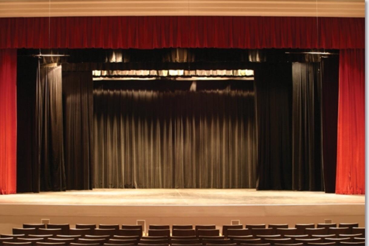 Những tiêu trí chọn rèm hội trường sân khấu 0975765295 RP10