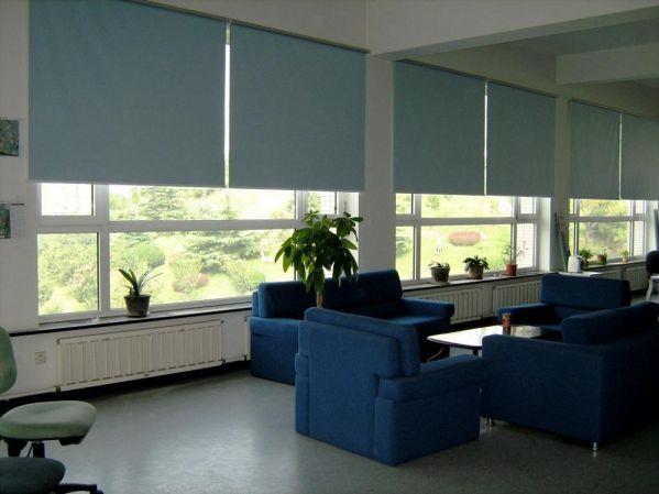 Rèm cuốn văn phòng tại Hà Nội 0975 765 295 NC007
