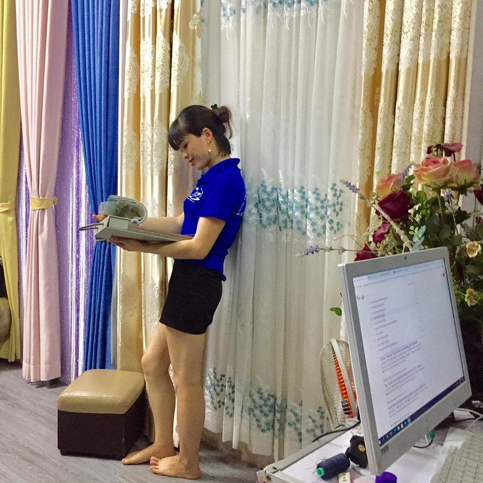 Rèm cửa tại Bắc Từ Liêm Hà Nội 0975 765 295 SK384