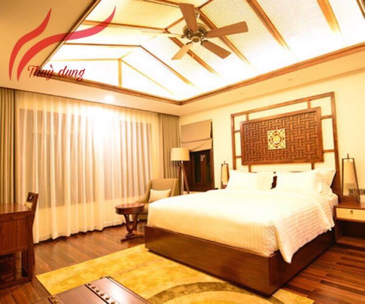 Rèm Cửa Khách Sạn  SKU00871