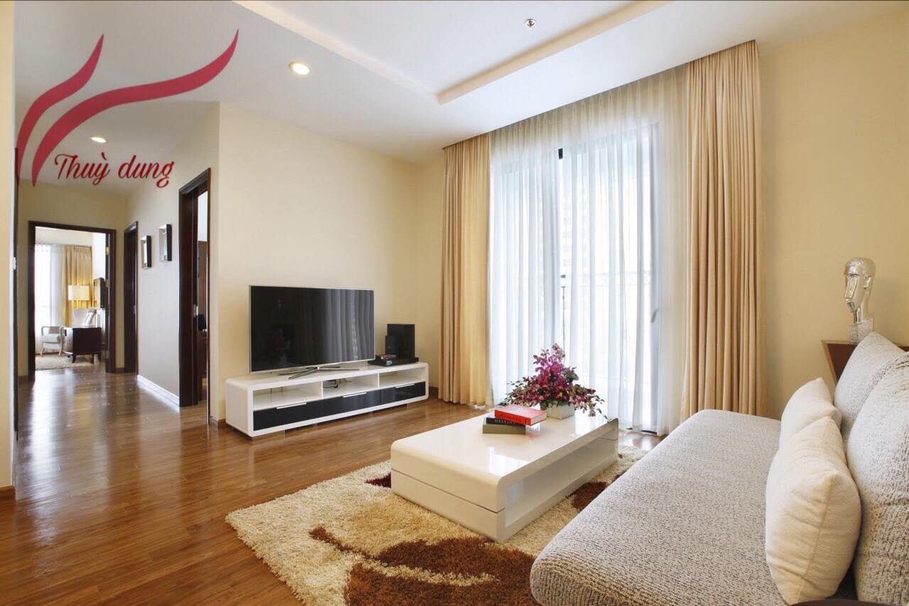 Rèm Cửa Phòng Ngủ Tại Hà Nội SK924