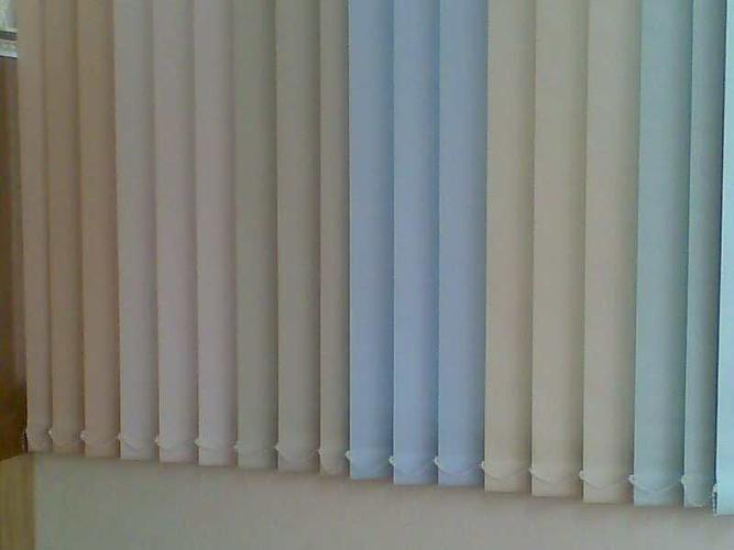 Những lưu ý khi sử dụng rèm lá dọc văn phòng tại Thanh Trì Hà Nội NC