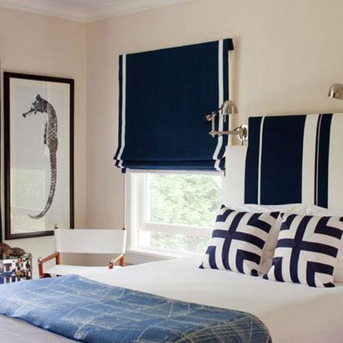 Rèm Cửa Phòng Ngủ SK023