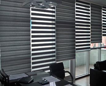 Cung Cấp rèm văn phòng tại phường Kim Giang quận Thanh Xuân NK121